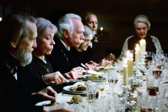 a research paper on the film babettes feast Category: papers title: babette's feast  film, babette's feast, certainly  changed my viewpoint  essay about a moveable feast by ernest hemingway.